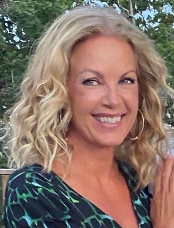 Pernilla Cowan